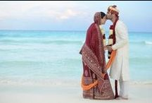 VIP loves Indian Weddings / VIP is your go-to agency for an Indian Wedding. We have been honored to have been chosen by several Indian Brides nationwide to assist in their very destination weddings. Let us help you!