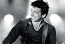 Tournée 2014 | Patrick Bruel / Retrouvez sur la carte toutes les dates de Patrick Bruel pour la tournée 2014. / by Sony Music France