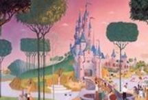 Disney all the way ! / It's all about Disney(land) !