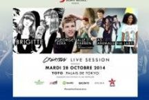 Creative Live Sessions / Pour plus d'actualités Sony Music, visitez le site officiel : www.sonymusic.fr / by Sony Music France