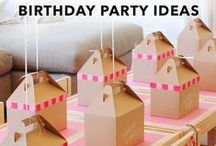 Party Ideas / Party Ideas & Costumes