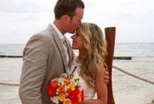 Karisma Weddings / VIP Vacations Loves El Dorado, Azul and Generations Resorts and feel they are the perfect resorts to get married at! Here are some of our previous #destinationwedding client photos!