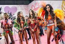 Victoria's Secret Fashion Show: Accessories Extravaganza / Victoria's Secret Fashion Show London 2014