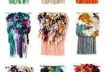 Weaving/ Telar