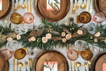 Entertaining: Tablescapes