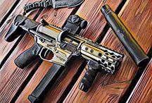 Art real gun