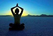Yoga / by Amy Cribbins