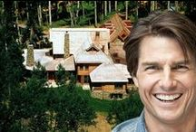 Celebrity Homes / by Coldwell Banker Action Realty