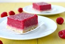 Desserts / by Tiffany vdb