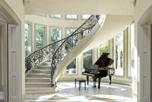 Dream home / by Tiffany vdb