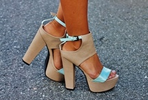 Shoe-BOP  / by Ashley Ileana Young