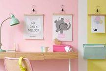 Kids Ideas & Deco