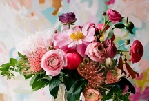 power flowers / by L'imaginarium Atelier-Galerie