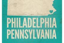 Love: Philly! / Love my city!!!