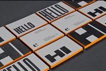 Relevant branding & logos