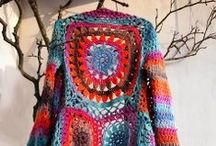 Crochet / by Amber Adams