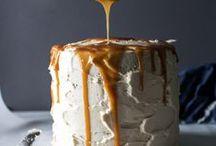 Sweet Treats :) / Who doesn't love sweets?! :) / by Tara Trammell