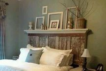 Home Decor / by Carrie Triplett