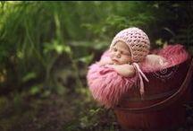 Baby/Maternity Photography