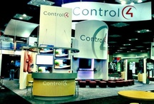 CEDIA 2012 / Photos from the Custom Electronic Design & Installation Association (CEDIA) in 2012. / by Control4