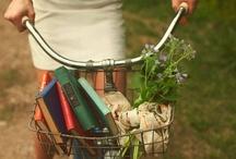 book club / by Schuyler Blyth
