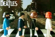 The Beatles & the others - Abbey Road