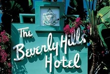Los Angeles: Beverly Hills / by Schuyler Blyth