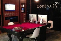 Control4 Dealer Highlights / Hey Control4 Dealers, share snap shots from your most recent projects with us and we'll happily share your success stories! / by Control4