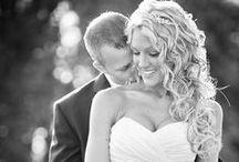 Wedding  Pics / by Jennifer Johnson