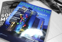 Smart Home Magazine / Home Smart Home brings you the latest trends in home control solutions & smart devices. Read features & stories about people & places all over the world that have been transformed by automation.