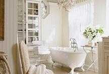 bathroom / by Kenzie Sedlacek