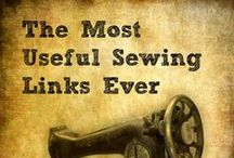 I MUST learn to sew / by Amber Adams