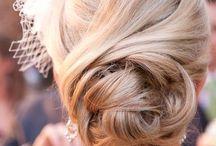 Hair / by Kyley Kramer