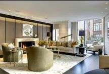 Luxury Interior Design Group / A group board for sharing the very best in luxury residential and commercial interior design.