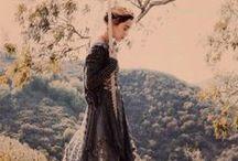 Gypsy   Witch / Ala Stevie Nicks
