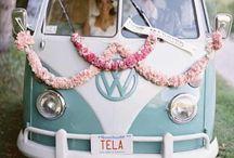 beachy boho bride