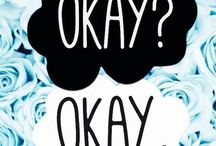 TFIOS / by Mallory Moore