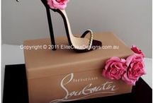 Fashionista / Cookies & Cakes & Cupcakes