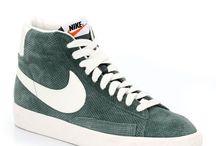 bling & footwear