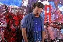 just me / #artwork #fineart #canvas #acrylic #pastel   #paintings #paint #painting #draw #drawing #oilpainting #oilpaint  #resim #ressam #sanat #youtube #video #clip #vid  #artstudio #studio #tools #brush #palette #istanbul #boğaziçi #bosphorus #portrait #portraitart #portre #figure #hands #eyes #woman #mother #watercolor #watercolors #watercolour #charcoal #charcoalart #sketch #karakalem #exhibiton #interior #içmekan #artdrawing #artofdrawing #serdarabay #serdar_abay #selfportrait #artist