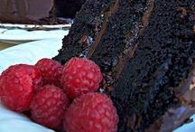 Sweet Stuff / Desserts / by Marianne Krivan