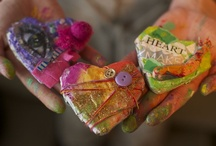 Crafts & Projects / by Marianne Krivan