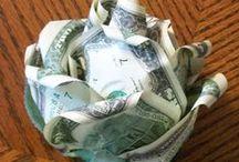 Money Money Money / by Marianne Krivan