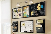 Organization / by Marianne Krivan