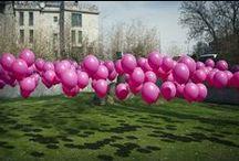 Party Ideas / by Nicki Solem