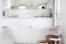 ROOMS bath / by Kathryne King Brody