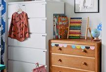 ROOMS playroom / by Kathryne King Brody