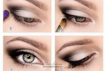 Beauty Inspiration / All about makeup!