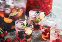 Things to Drink / Delicious drink recipes