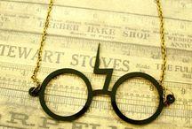 HP / Harry Potter FTW!